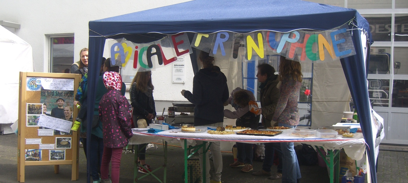 Fête Internationale du Printemps